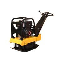 Buy cheap High Speed 23 M/Min Mini Road Roller Compactor 950 * 640 * 1300mm HONDA Engine 1.5-1.8ton product