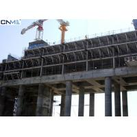 Buy cheap Lightweight Aluminum Trusses Table Formwork , Permanent Formwork For Concrete Slabs product