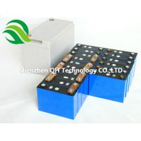 Buy cheap Energy Density Lithium Iron Phosphate Battery , Lithium Iron Phosphate Car Battery product