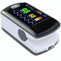 Buy cheap Medical Diagnostic Pluse Oximeter Finger Pulse Oximeter / Pulse Oximeter Fingertip product
