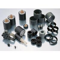 Buy cheap Strong Magnetic Force Rod Cylinder Ring Magnet Bonded NdFeb product