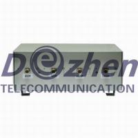 China 75W High Power Cellular Mobile Phone Jammer (GSM,CDMA,PCS,DCS,3G) on sale