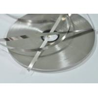 Buy cheap Nanocrystalline Alloy Strip Amorphous Transformer Core Material For Labels product