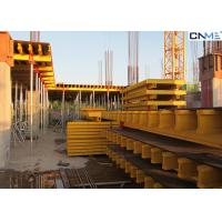 Buy cheap Professional Formwork Scaffolding Systems For Concrete Construction product