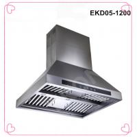 Buy cheap EKD05 2000m3/hr Twin Motor Outdoor BBQ Grill range hood product