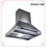 Buy cheap EKD05 2000m3/hr 3 speed BBQ Grill range hood from wholesalers
