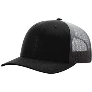 Buy cheap 40% Polyester Flat Brim Snapback Hats Personalized Richardson Trucker Caps product