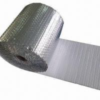 Buy cheap Wall Insulation with Aluminum Structure product