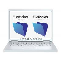 China Global Activation FileMaker Pro 18 on sale