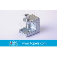 Buy cheap Link Locking Strut Channel Top Beam Clamp Pipe Fitting product