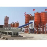 Buy cheap Hongda HZS200 of Concrete Mixing Plants having the 220 kw power product