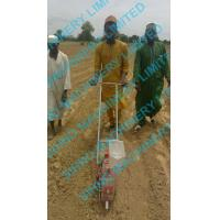 Buy cheap hot sales manual hand seeder for maize/ corn/ vegetable from wholesalers