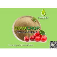 Buy cheap DOWCROP HOE SALE HIGH QUALITY AMINO ACID CHELATED IRON 100% COMPLETELY WATER SOLUBLE FERTILIZER  ORGANIC FERTILIZER product
