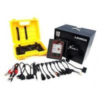 China Original Launch X431 Full Diagnose Launch Auto Diagnostic Scanner With Alarm on sale