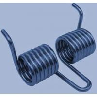 China High Precision Replacement Double Torsion Spring For Garage Doors on sale