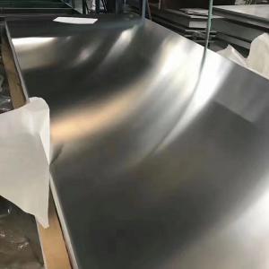 Quality Высококачественные 5052 5083 лист /Plate ранга 6061 морского пехотинца алюминиевый с 2.0мм к 100мм для корабля & механического оборудования for sale