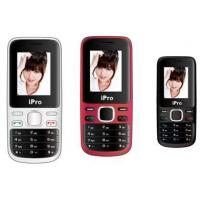 Buy cheap low end phone candy bar type iPro C32 pro 2690 cellular telephone product