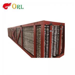 Buy cheap Natural Gas Oil Steam Boiler Super Heater , Boiler Superheater Coils ASTM product