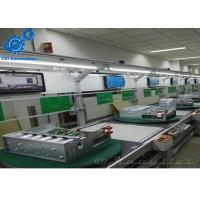 Buy cheap Easy Operation Automated PCB Assembly Machine Accurate Stable Conveying Speed product