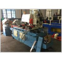 Buy cheap Hydraulic Automatic Pipe Cutting Machine For Air Conditioner Fittings Processing product