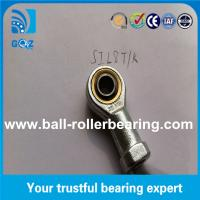 Buy cheap High Speed and Low Noise Spherical Plain bearing M64*4 Excavato SI80ES 80x182x55mm product