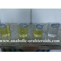 Buy cheap Effective Nandrolone Phenylpropionate / NPP / Durabolin Steroids For Muscle Gain product
