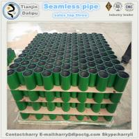 """Buy cheap Tebaris Hydril Blue Premium Connection Of Tubing And Casing 3-1/2"""" Coupling from wholesalers"""