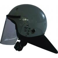 Buy cheap waterproof and Anti-UV Militaty / police riot helmet with Tan, Camouflage product