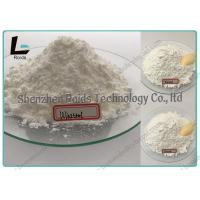 Buy cheap Bodybuilding Oral Anabolic Steroids Stanozolol Winstrol For Muscle Gaining product