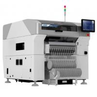 Buy cheap High Speed Pick And Place Machine / Chip Mounter / Chip Shooter product