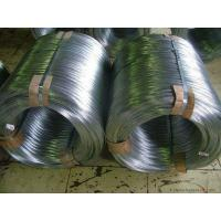 Buy cheap SAE1065 High Carbon Spring Steel Wire for Mattress product