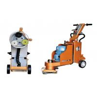 Buy cheap 3 Heads Edge Marble Granite Stone Floor Polisher 50HZ / 60HZ Manual product