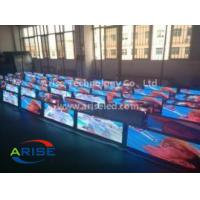 Buy cheap Wireless Vehicle TAXI LED display P5 P6 P7.62 product