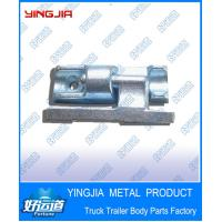 01168/01169 Truck side mount hinge with screw hole trailer sideboard hinges