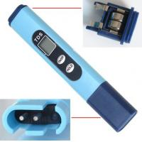 Buy cheap High quality Import TDS meter TDS/US/PH water meter test RO water product