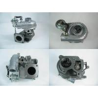 Buy cheap OEM ISUZU Diesel Turbochargers Kits RHB52-8970385180 product