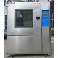 National Standard Climatic Testing Systems / Environmental Test Equipment 1000x1000x1000mm