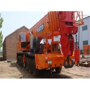 Quality Used crane Kato nk1600E for sale
