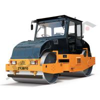 Buy cheap TWO WHELL Static Road Roller 2YJ8/10 product