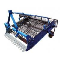 4U series of potato harvester