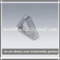 Buy cheap 5X2.5X2 NdFeB Block Magnet product