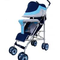 China PoPo-Full Face Deluxe Stroller on sale