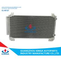 Buy cheap Toyota Yaris 2014 Car Auto Vehicle Toyota Condenser for OEM 88460-0d310 product