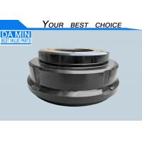 Buy cheap 8943856503 Truck Brake Drums ISUZU NPR Parts NKR 4BE1 4HG1 5 Holes Front Wheel from wholesalers