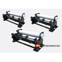 Buy cheap High Temperature Shell and Tube Heat Exchanger Dry Shell And Tube Heat Exchanger product