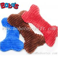 Buy cheap Specially Material Plush Pet Toy Stuffed Bone Toy For Dog Cat product