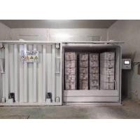 Buy cheap Professional Low Temperature Cold Storage Room , Chicken / Meat Cold Room product