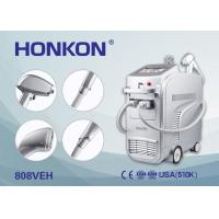 Buy cheap High Power Safe 3200W 808Nm Diode Laser Painless Permanent Removal Hair Machine product