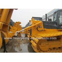 Buy cheap Shantui bulldozer SD16YE has an Operating Weight in 16,06 tons and conditioner product