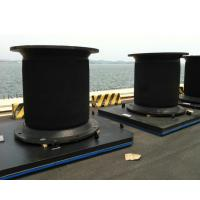 Buy cheap Long Service Time Rubber Marine Fenders RSS 3# SC Cell Type For Ship Alongside product